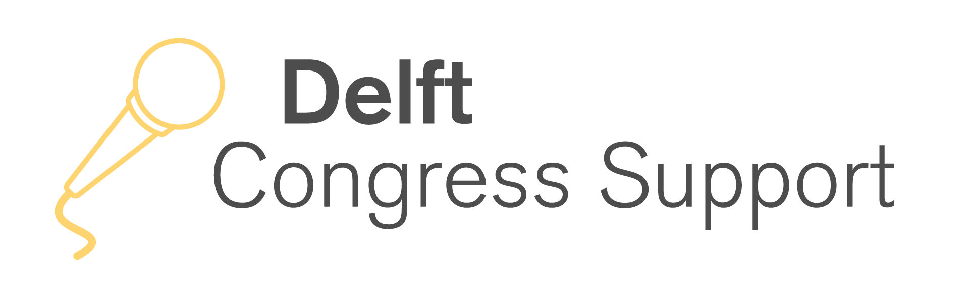 Delft Congress Support